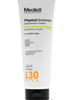 Physical Sunscreen | Солнцезащитный крем SPF 30