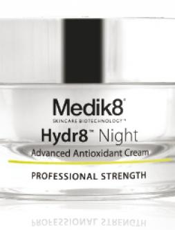 Hydr8™ Night | Ночной увлажняющий крем