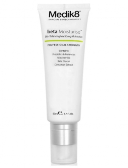 beta Moisturise   Увлажняющий крем для проблемной кожи