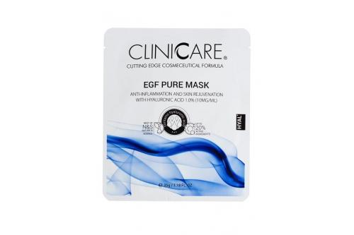 EGF PURE Mask CLINICCARE | Маска против воспалений