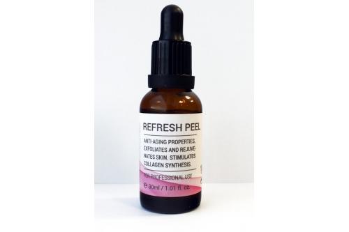 REFRESH PEEL CLINICCARE | Поверхностный пилинг