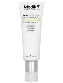 beta Moisturise | Увлажняющий крем для проблемной кожи