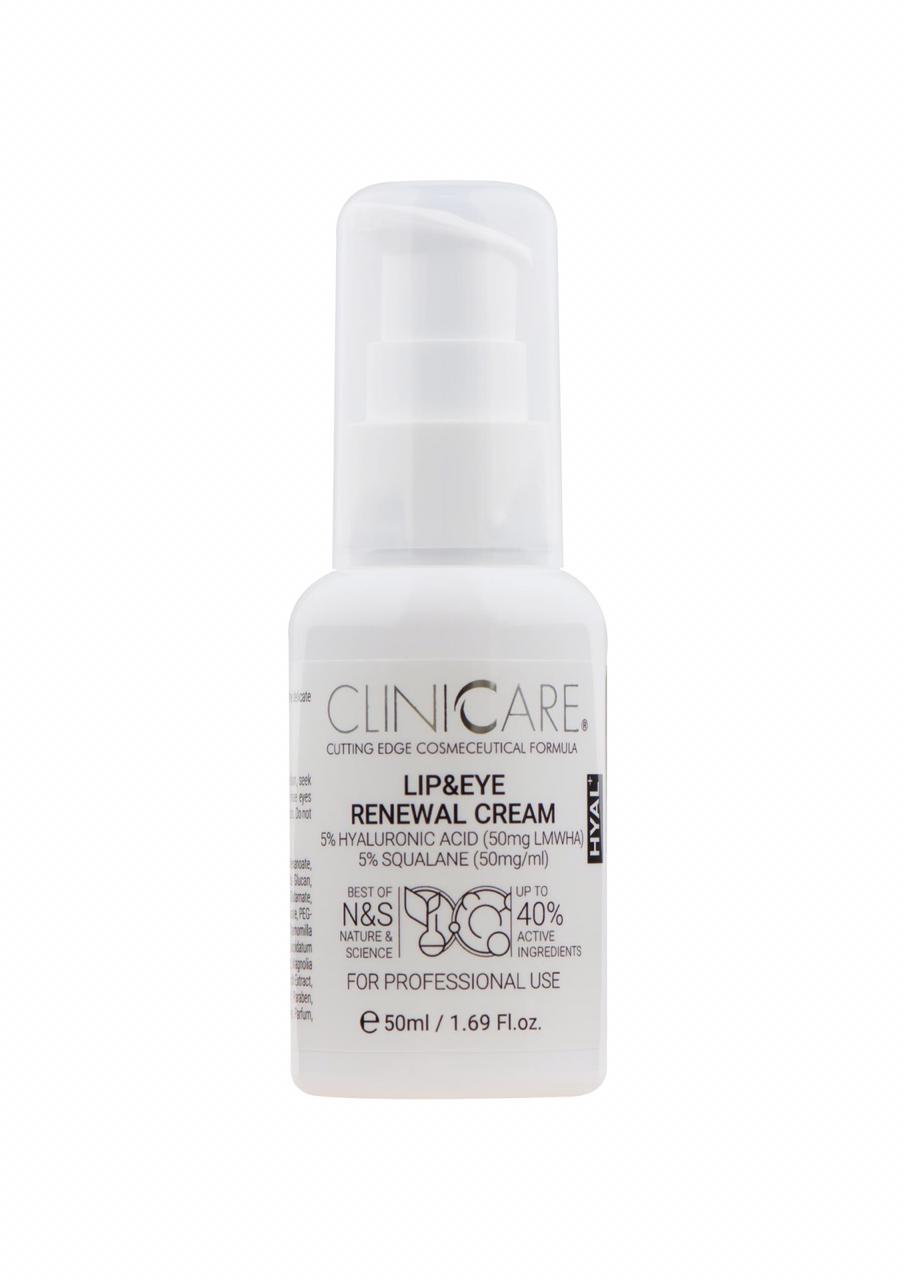 Lip&Eye Renewal Cream